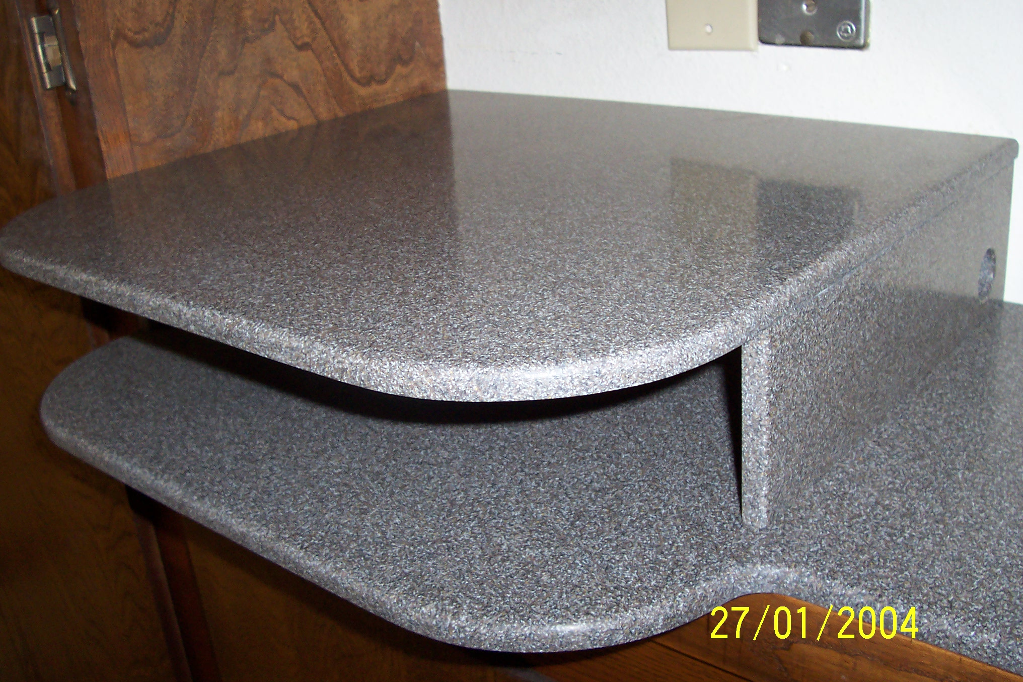 Corian Table Top Spectrum Furniture