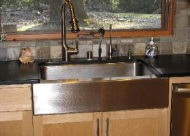 Products Including Richlite Countertops.